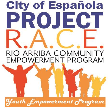 FINAL PROJECT RACE LOGO